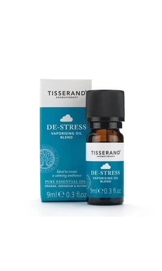 Tisserand Vaporising oil de-stress afbeelding