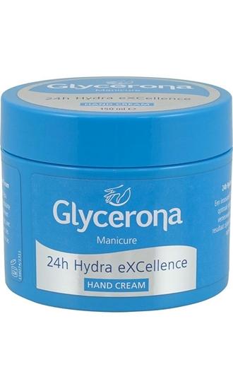 Glycerona Handcreme manicure pot afbeelding