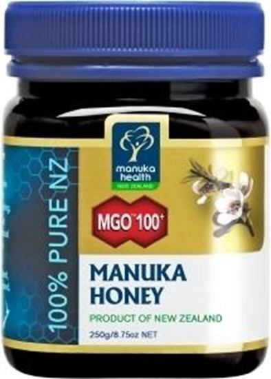 Manuka Health Manuka honing MGO 100+ afbeelding