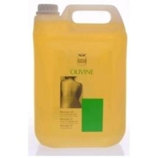 Chemodis Olivine massage olie afbeelding