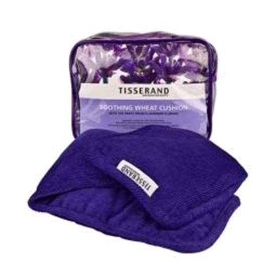 Tisserand Soothing wheat cushion afbeelding