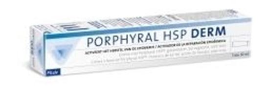 Pileje Porphyral HSP derm creme afbeelding