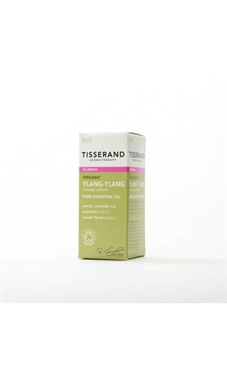 Tisserand Ylang ylang organic afbeelding