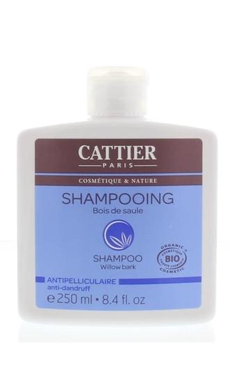 Cattier Shampoo anti-roos wilgenbast afbeelding