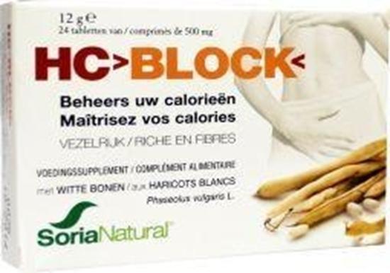 Soria HC block afbeelding