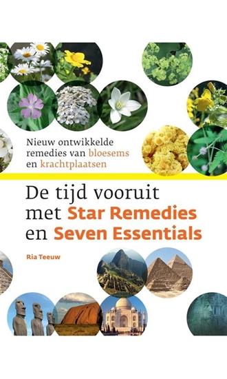 Star Remedies De tijd vooruit met Star Remedies afbeelding
