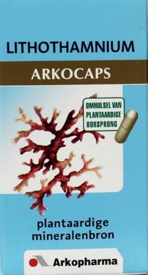 Arkocaps Lithothamnium afbeelding