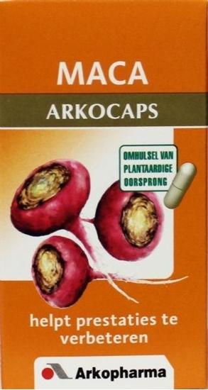 Arkocaps Maca afbeelding