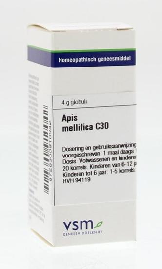 VSM Apis mellifica C30 afbeelding