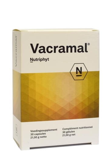 Nutriphyt Vacramal afbeelding