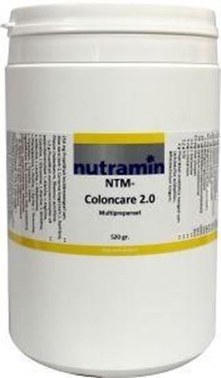 Nutramin NTM coloncare 2.0 afbeelding