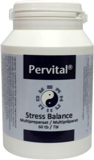 Pervital Stress balance afbeelding