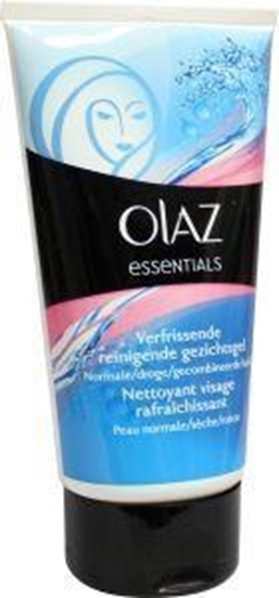 Olaz Essential care face wash afbeelding