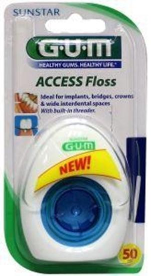 GUM Access floss afbeelding