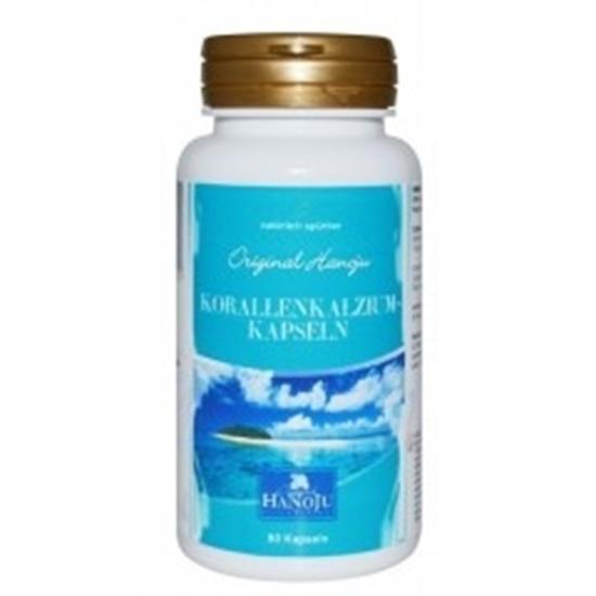 Hanoju Coraalcalcium 800 mg afbeelding