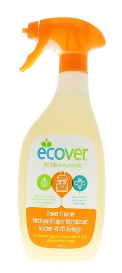 Ecover Power cleaner spray afbeelding