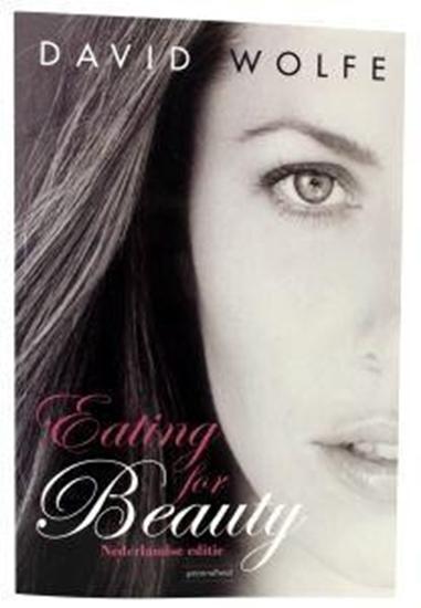 Succesboeken Eating for beauty afbeelding