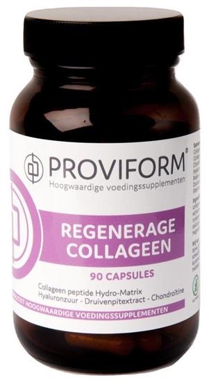 Proviform Regenerage collageen compleet afbeelding