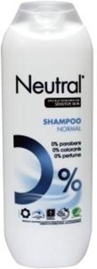 Neutral Shampoo normaal afbeelding