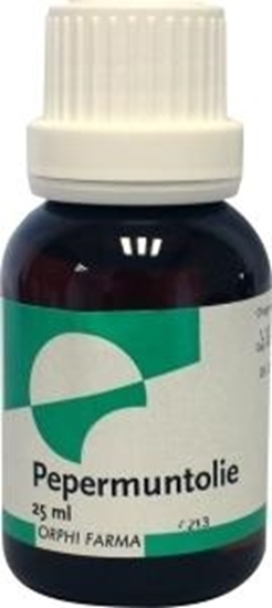 Chempropack Pepermunt olie afbeelding