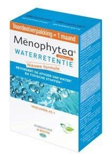 Phytea Menophytea water retentie afbeelding