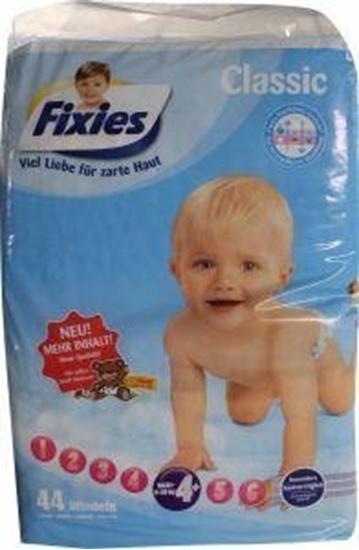 Hartmann Fixies classic baby L maxi-plus afbeelding