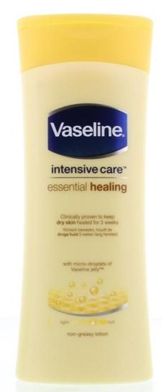 Vaseline Bodylotion essential healing afbeelding