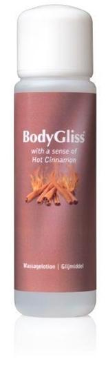 Bodygliss Glijmiddel / massagelotion hot cinnamon afbeelding