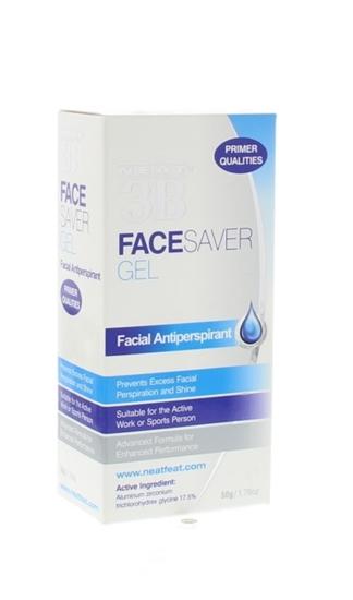 Neat Face saver gel tube afbeelding