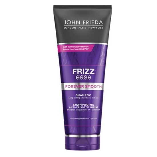 John Frieda Shampoo frizz ease forever smooth afbeelding