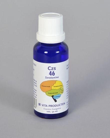 Vita CZS 46 Serotonine afbeelding