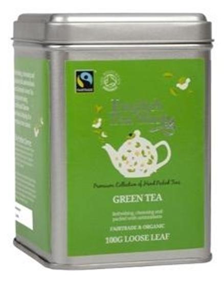 English Tea Shop Green tea afbeelding