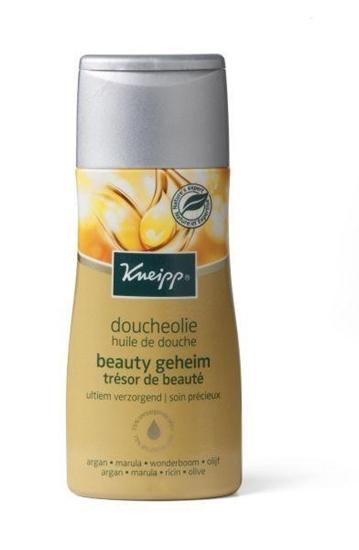 Kneipp Douche olie beautygeheimen afbeelding