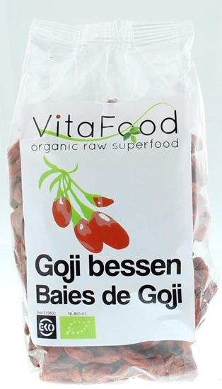 Vitafood Goji bessen afbeelding