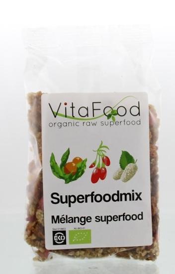 Vitafood Superfood mix afbeelding