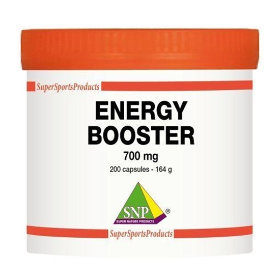 SNP Energy booster 700 mg afbeelding