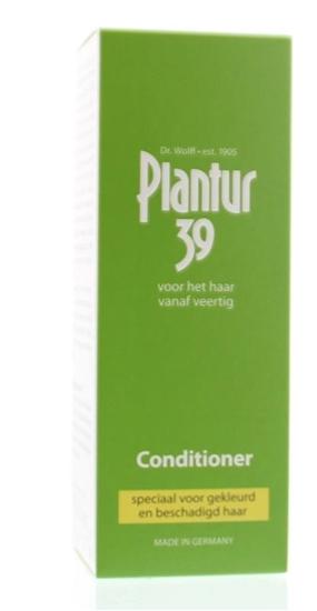 Plantur39 Conditioner afbeelding
