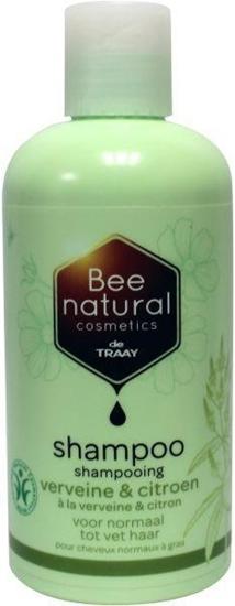 Traay Bee Honest Shampoo verveine citroen afbeelding