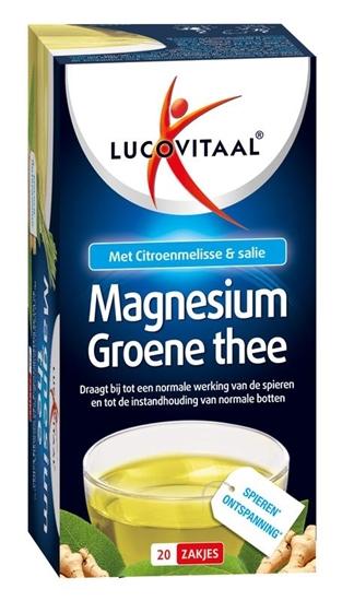 Lucovitaal Magnesiumthee afbeelding