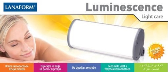 Lanaform Luminescence afbeelding