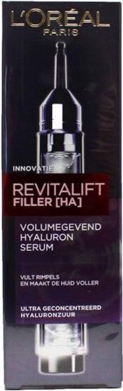 LOreal Dermo expertise revitalift filler serum afbeelding