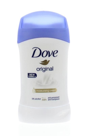 Dove Deodorant stick woman original afbeelding