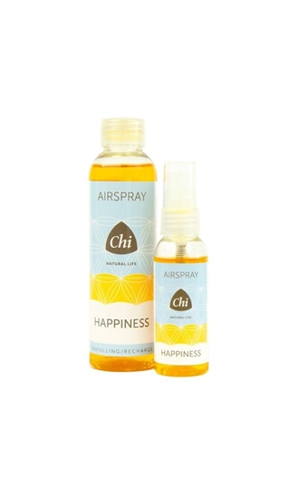 Chi Happiness compositie airspray navul afbeelding