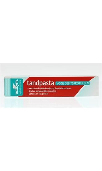 Ecosym Tandpasta voor gebitsprotese afbeelding
