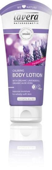 Lavera Bodylotion calming lavender afbeelding