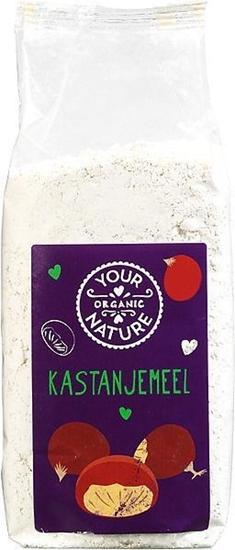 Your Organic Nat Kastanjemeel afbeelding