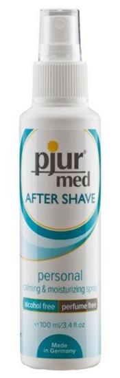 Pjur Med after shave afbeelding