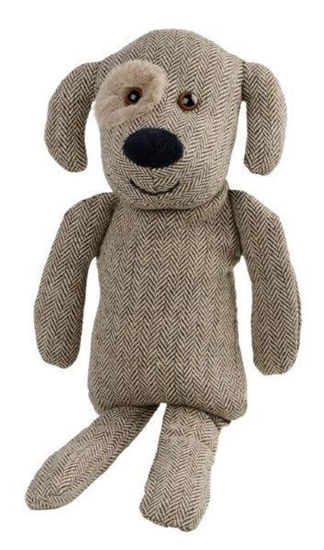 Warmies Hond scotch afbeelding