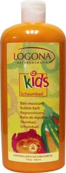 Logona Kids badschuim afbeelding