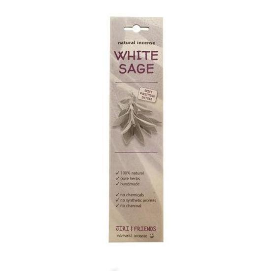 Jiri & Friends White Sage wierook afbeelding
